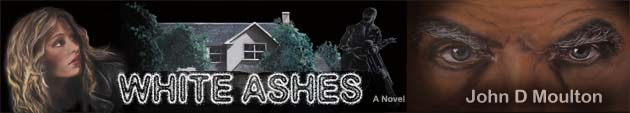 Welcome to the White Ashes Website!